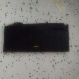 NWOT : Lodis : credit card / money mini wallet